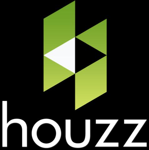 reviews houzz-logo-on-black